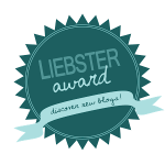 Liebster award: discover new blogs!