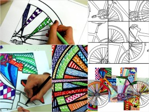bici collage1