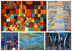 opere klee