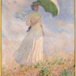 Exhibition: The Impressionists of the Musée d'Orsay
