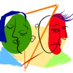 Compose a Picasso's head … on-line!