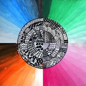 4 cerchio
