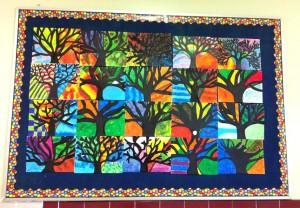 4 season tree St. B School toronto