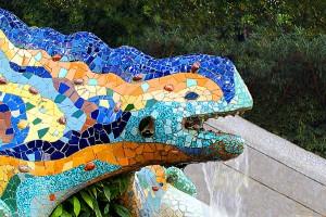 mosaic-gaudi-lizard-jeff-stein