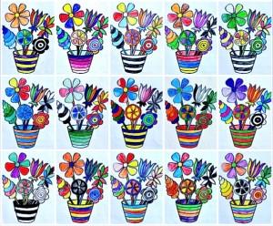 15 vaso fiori