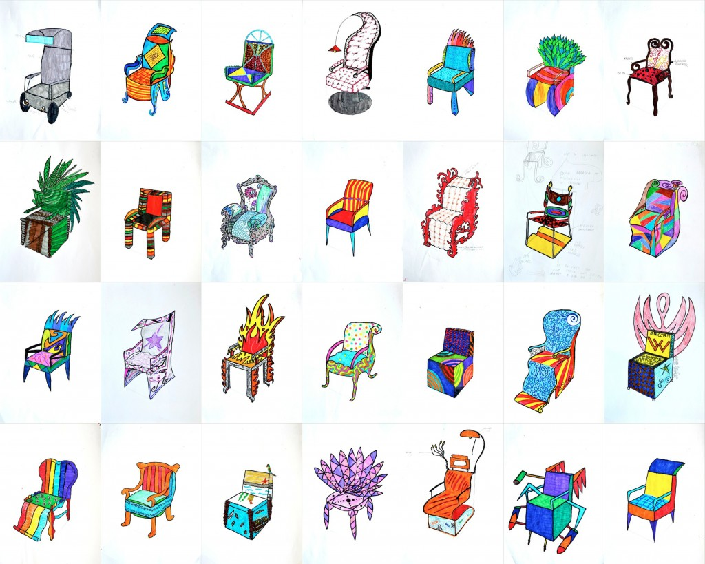 28chairs