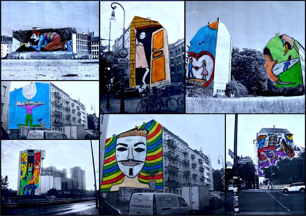 street art puppet 2