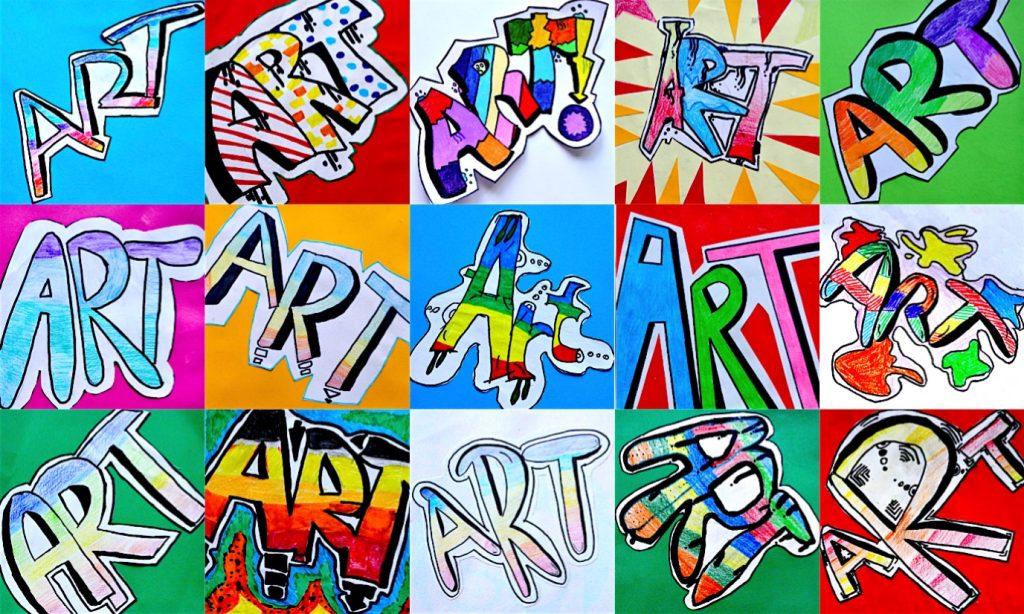 art-graffiti