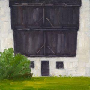 albino-rossi-piccolo-maso-in-estate-1995-olio-su-tela-50x50-cm