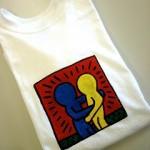 Keith Haring T-shirts