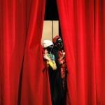 """Theatre: """"The Love for Three pomegranates"""""""