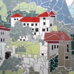 Big mosaic