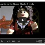 Queen Elizabeth I: the story in 2 minutes