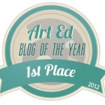 Art Ed Blog of the Year – Nominations Now Open!