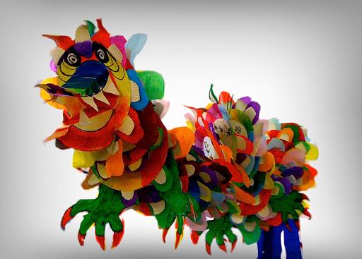 Collaborative Dragon