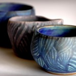 My pottery in Bath