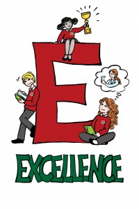 Excellence-color