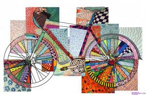 bici a texture1D