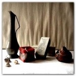 Pictures of a still life