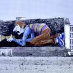 Street Art Puppets
