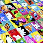 Artist Trading Cards 2016