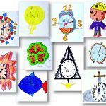 Design a wall clock