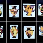 Restore ancient Greek vases