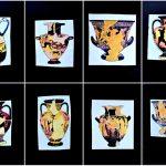 Restore ancient Greek vases